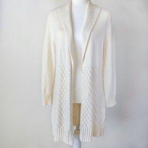 Chico's Women's Cardigan Sweater